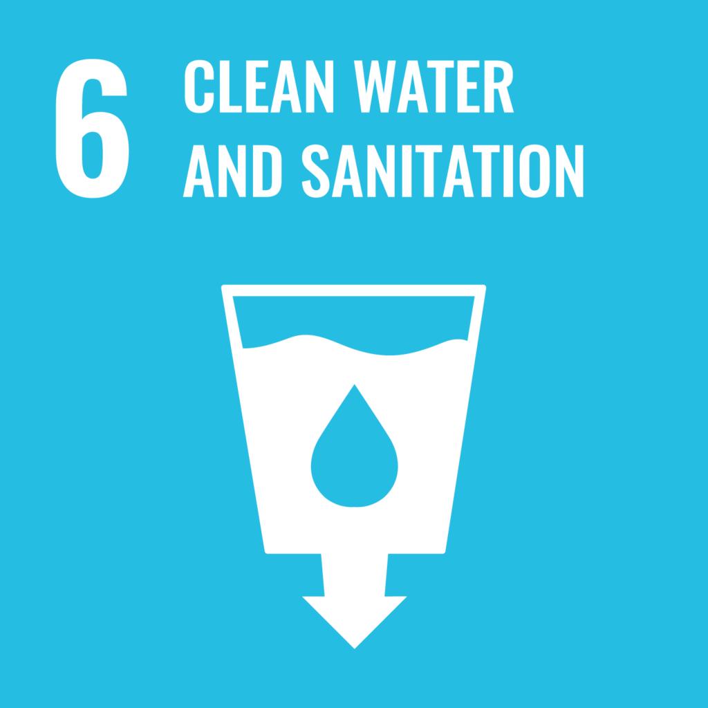 SDG Goal 6