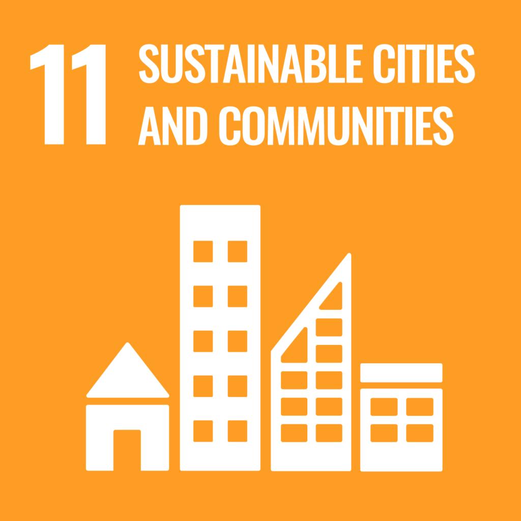 SDG Goal 11