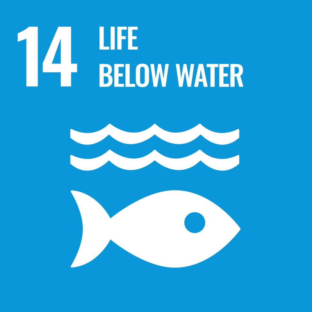 SDG Goal 14