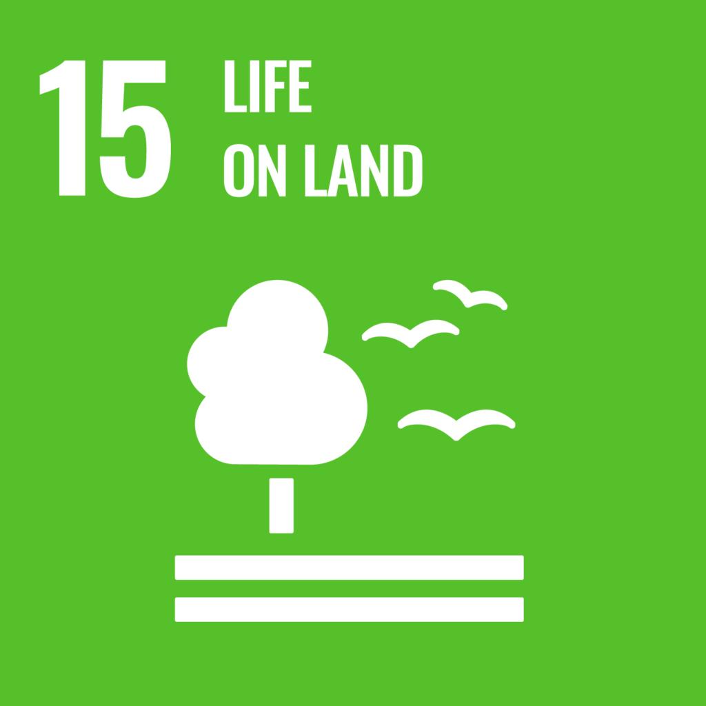 SDG Goal 15