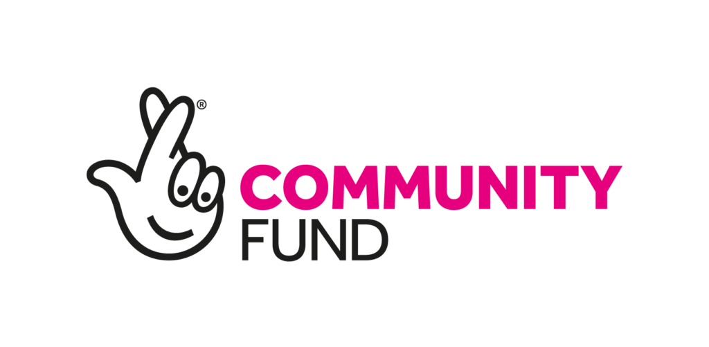 Big Lottery Community Fund