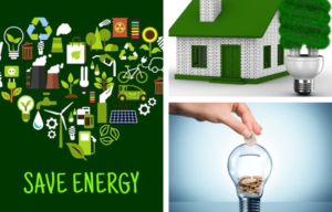 Energy at Home